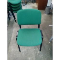 Chaise d'accueil