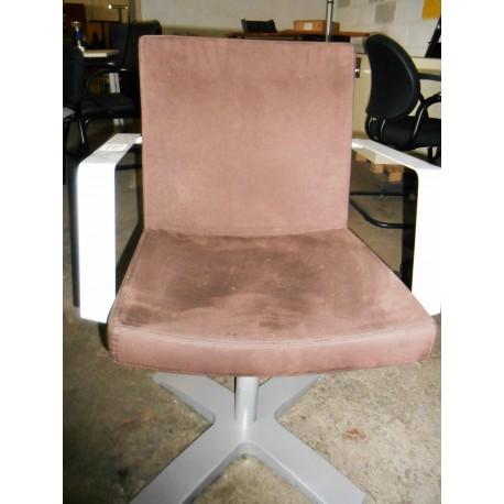 Chaise visiteur/conférence