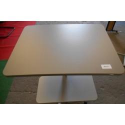 Table d'accueil
