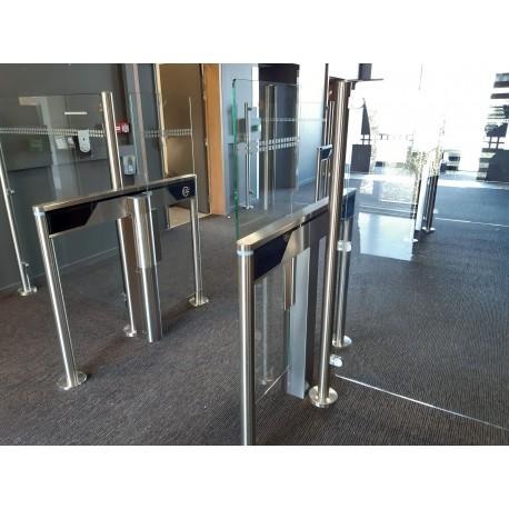 Portiques de sécurité