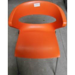 Chaise de réfectoire